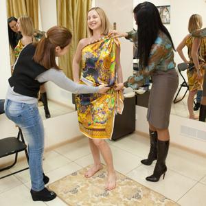 Ателье по пошиву одежды Лениградской
