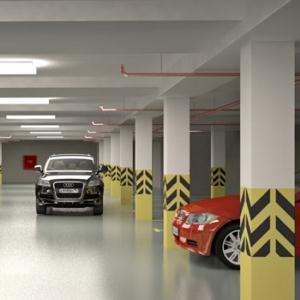 Автостоянки, паркинги Лениградской