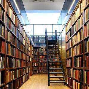 Библиотеки Лениградской