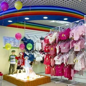 Детские магазины Лениградской
