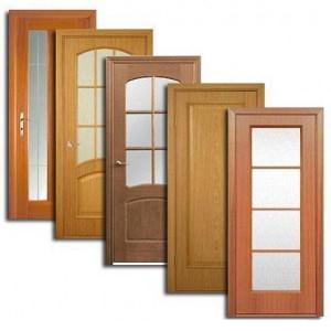 Двери, дверные блоки Лениградской