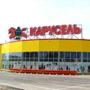 Гипермаркеты Лениградской