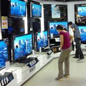 Магазины электроники Лениградской