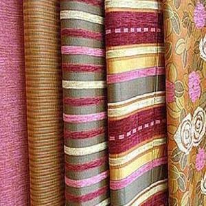 Магазины ткани Лениградской