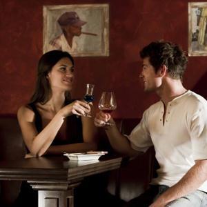 Рестораны, кафе, бары Лениградской
