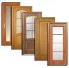 Двери, дверные блоки в Лениградской