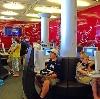 Интернет-кафе в Лениградской
