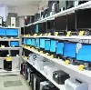 Компьютерные магазины в Лениградской