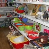 Магазины хозтоваров в Лениградской