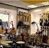 Музыкальные магазины в Лениградской