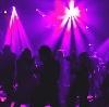 Ночные клубы в Лениградской