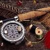 Охотничьи и рыболовные магазины в Лениградской