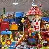 Развлекательные центры в Лениградской