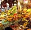 Рынки в Лениградской