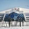 Спортивные комплексы в Лениградской