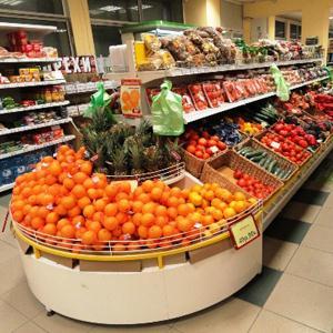 Супермаркеты Лениградской