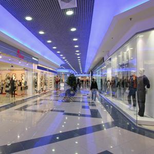 Торговые центры Лениградской