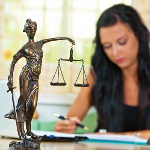Юристы Лениградской